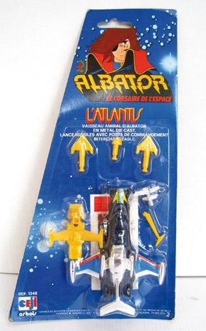 ALBATOR : les jouets vintage (CEJI, Orli etc...) 002