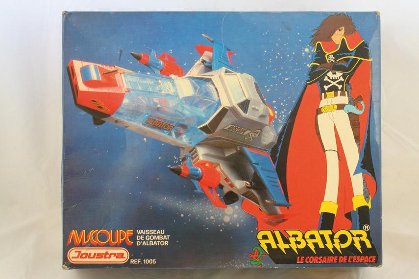 ALBATOR : les jouets vintage (CEJI, Orli etc...) 003