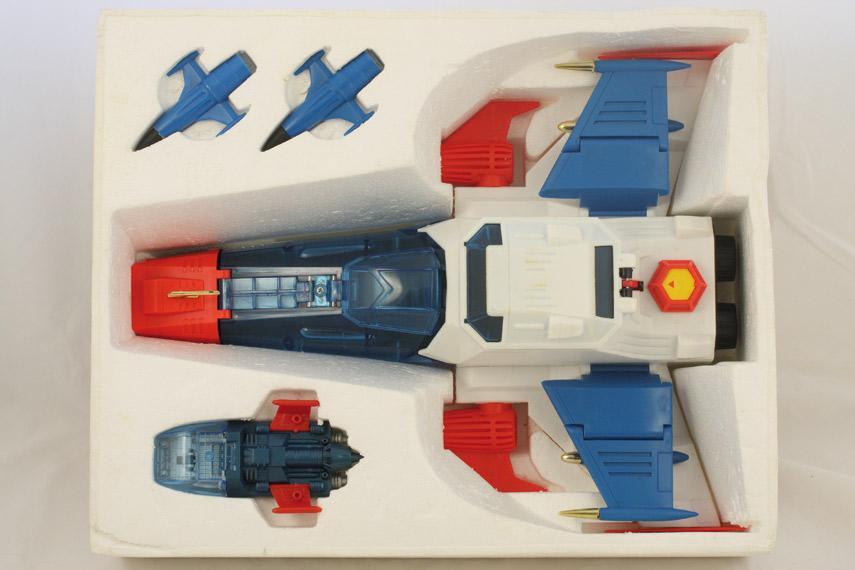 ALBATOR : les jouets vintage (CEJI, Orli etc...) 004