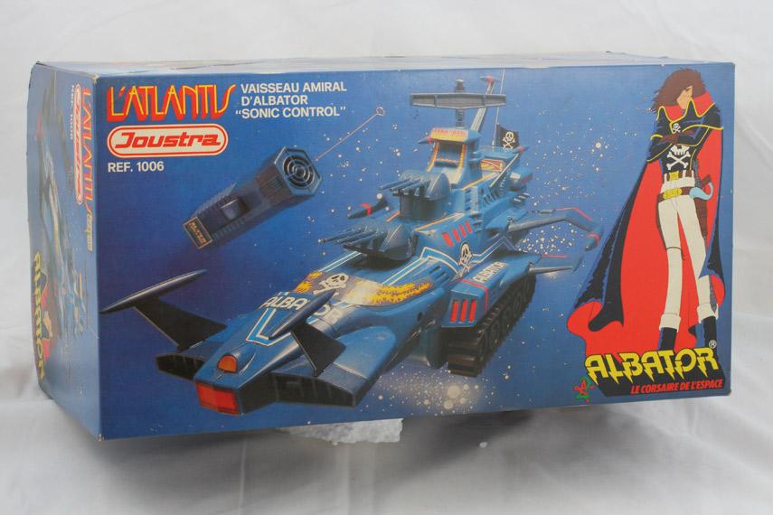 ALBATOR : les jouets vintage (CEJI, Orli etc...) 006