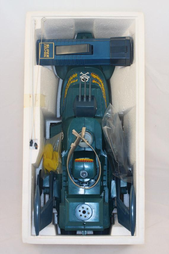 ALBATOR : les jouets vintage (CEJI, Orli etc...) 007