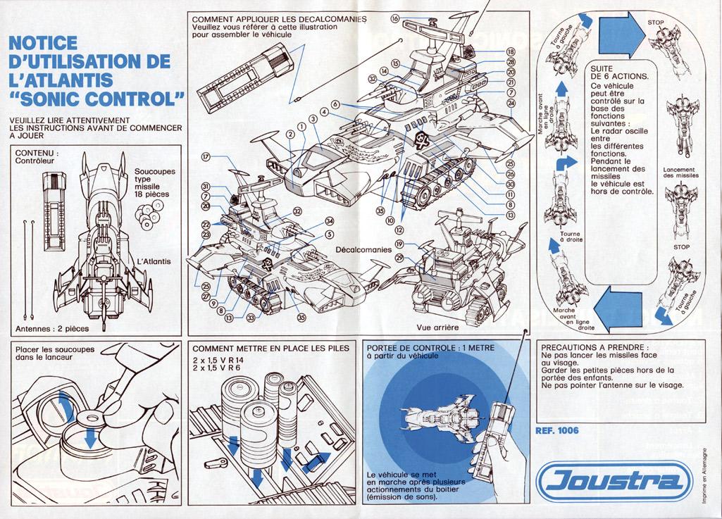 ALBATOR : les jouets vintage (CEJI, Orli etc...) 008
