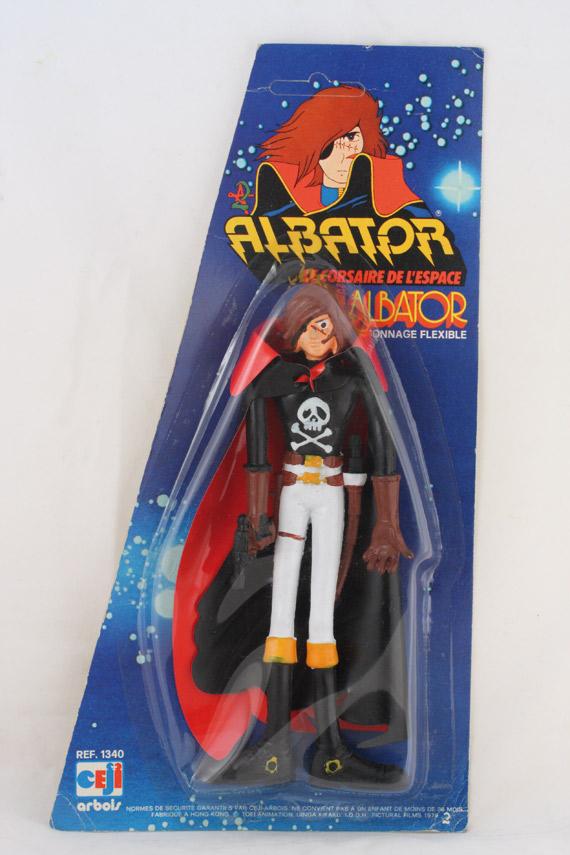 ALBATOR : les jouets vintage (CEJI, Orli etc...) 012