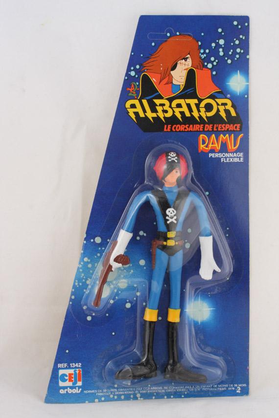 ALBATOR : les jouets vintage (CEJI, Orli etc...) 013