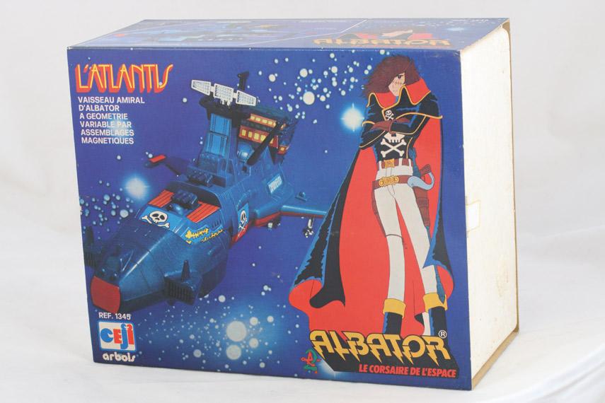 ALBATOR : les jouets vintage (CEJI, Orli etc...) 015