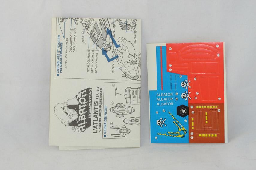 ALBATOR : les jouets vintage (CEJI, Orli etc...) 017