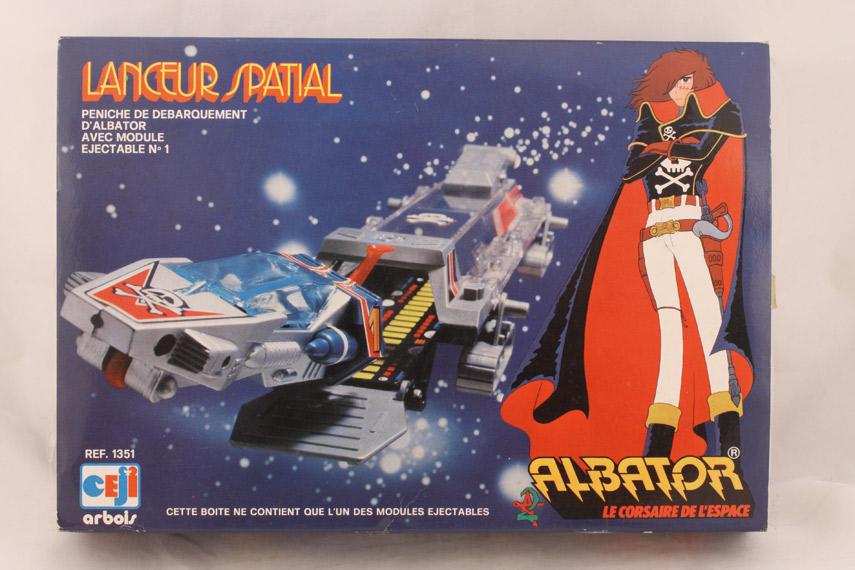 ALBATOR : les jouets vintage (CEJI, Orli etc...) 018
