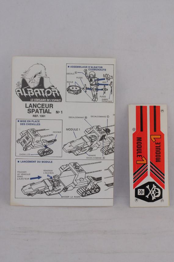 ALBATOR : les jouets vintage (CEJI, Orli etc...) 020