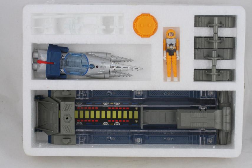 ALBATOR : les jouets vintage (CEJI, Orli etc...) 022