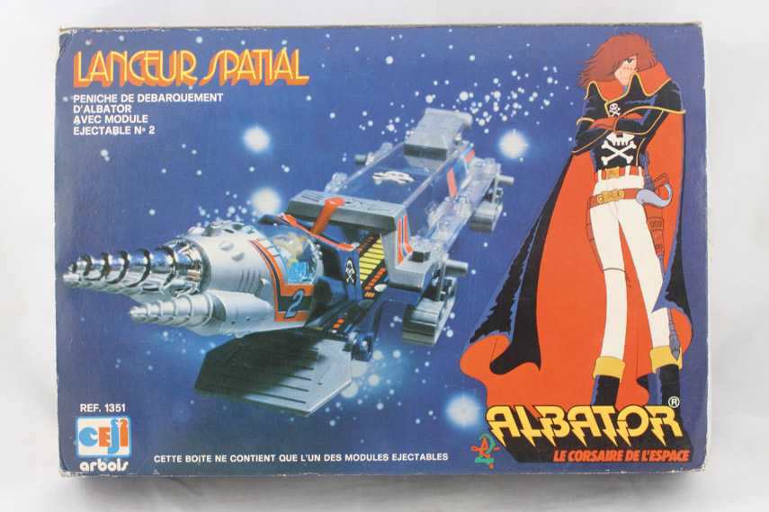 ALBATOR : les jouets vintage (CEJI, Orli etc...) 023
