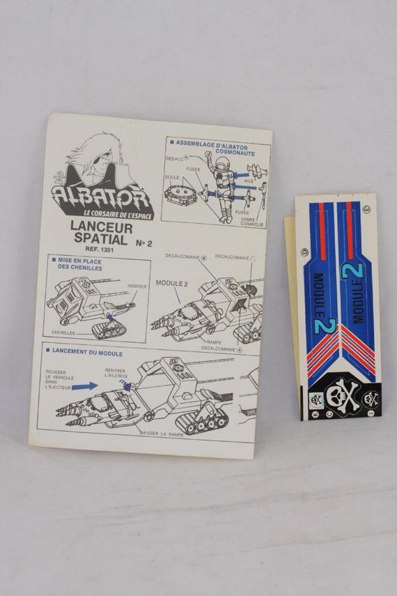 ALBATOR : les jouets vintage (CEJI, Orli etc...) 024