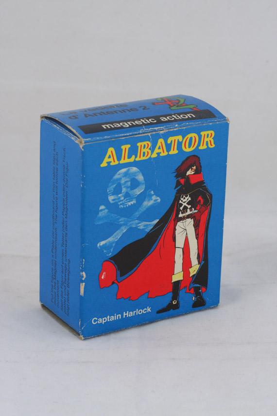 ALBATOR : les jouets vintage (CEJI, Orli etc...) 025