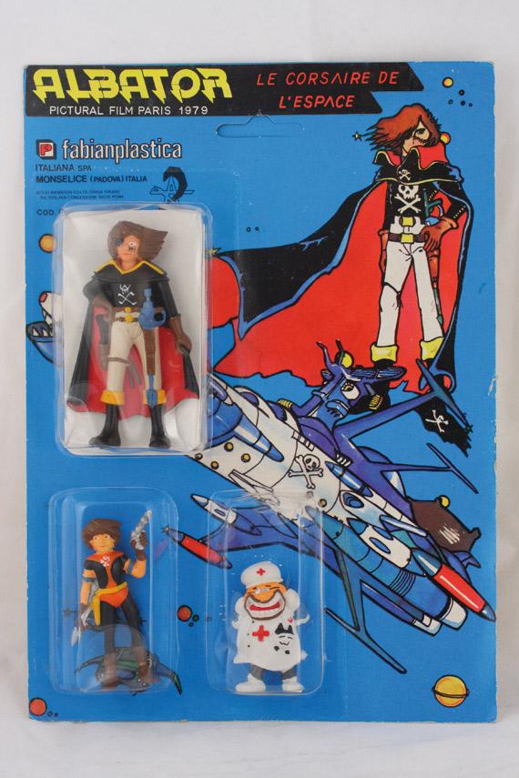 ALBATOR : les jouets vintage (CEJI, Orli etc...) 026