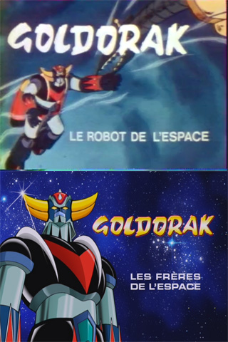 goldorak episode 21